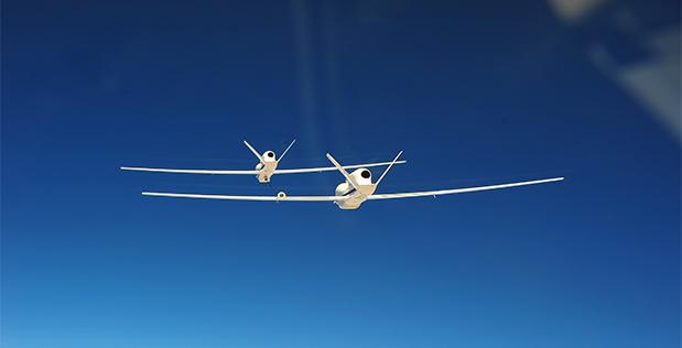Autonomous High-Altitude Refueling
