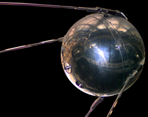 The Sputnik Surprise