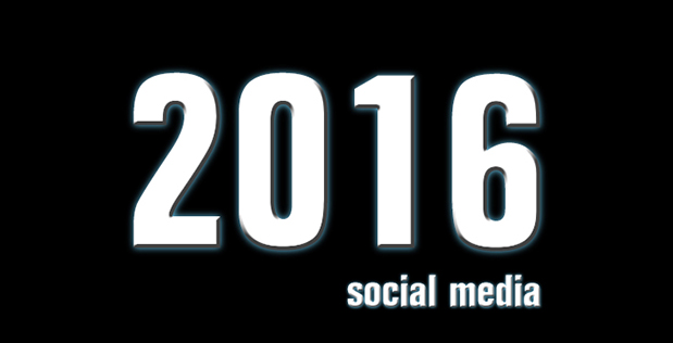 The Most Popular DARPA Tweets and Facebook Posts of 2016