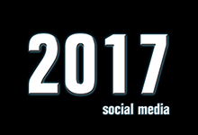 The Most Popular DARPA Tweets and Facebook Posts of 2017