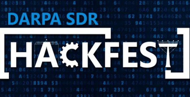 DARPA Bay Area Software Defined Radio Hackfest
