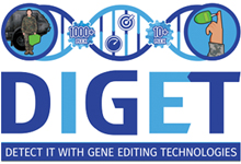Detect It with Gene Editing Technologies (DIGET) Proposers Day
