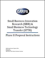 How To Participate In Darpa S Sbir And Sttr Programs