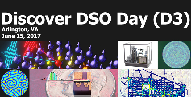 Discover DSO Day