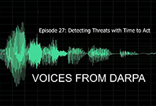 Episode 27: Detecting Threats with Time to Act