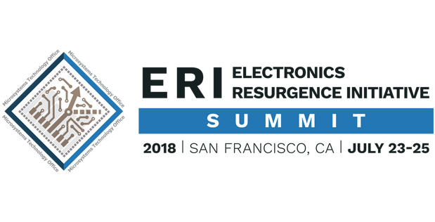 Electronics Resurgence Initiative Summit