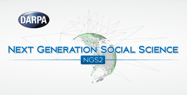 Next Generation Social Science (NGS2) Proposers Day