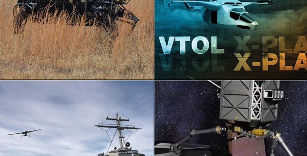 DARPA's Tactical Technology Office (TTO)