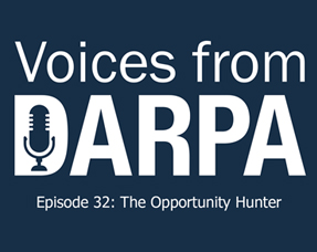 Episode 32: The Opportunity Hunter