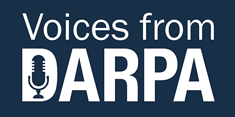 Voices of DARPA