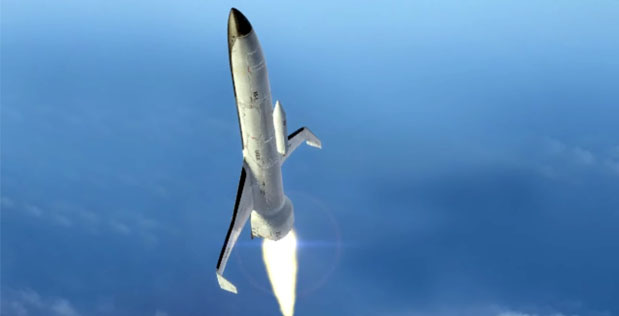 DARPA created its Experimental Spaceplane (XS-1) program to create a new paradigm for more routine, responsive and affordable space operations. The agency has taken its first major step toward that goal by awarding prime contracts for Phase 1 of XS-1 to three companies: The Boeing Company, Masten Space Systems and Northrop Grumman Corporation.