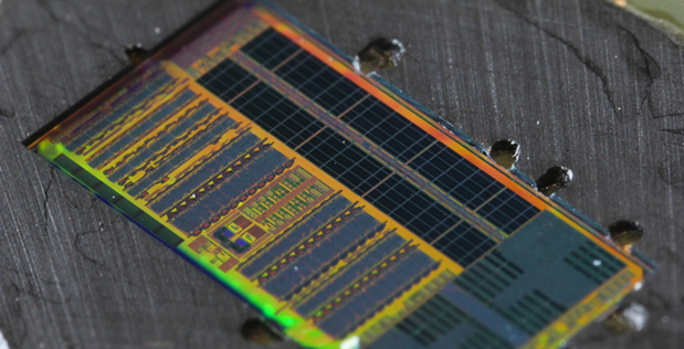 Electricity, Light, Join Forces to Advance Computing