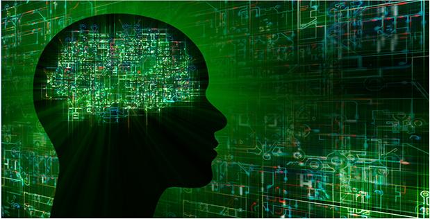 DARPA Challenge Gehirnimplantate