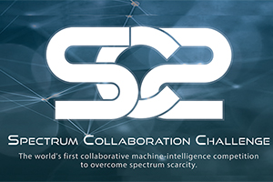 Spectrum Collaboration Challenge: