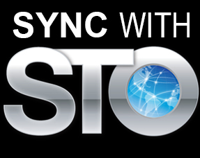 Sync with STO