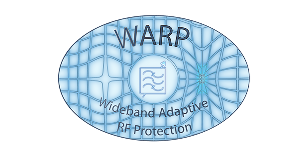 Wideband Adaptive RF Protection (WARP) Proposers Day