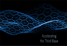 Accelerating the Third Wave