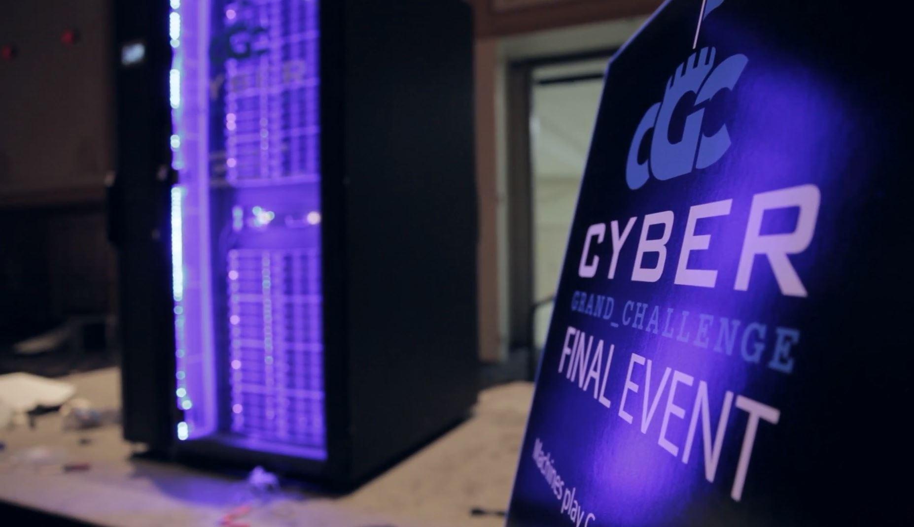 'Mayhem' Computer Program Wins DARPA Hacking Challenge