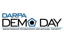 DARPA Demo Day Logo