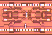 Efficient Linearized All-Silicon Transmitter ICs (ELASTx) USC Image