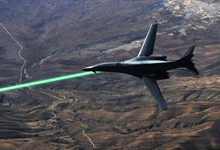 High Energy Liquid Laser Area Defense System (HELLADS)