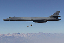 LRASM Prototype is Three-for-Three on Successful Flight Tests