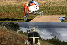 DARPA's Mission Adaptive Rotor (MAR) program
