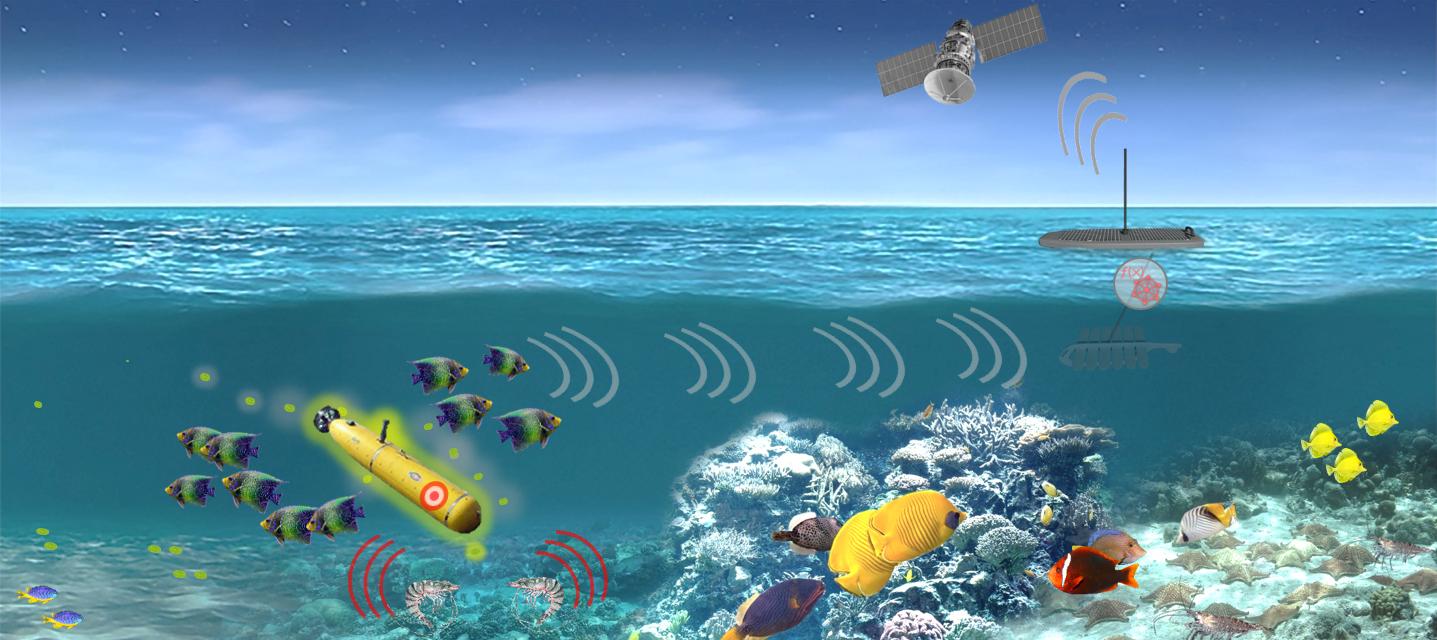 Persistent Aquatic Living Sensors (PALS)