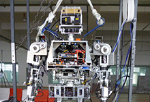 Twenty-five Teams From around the World to Participate in DARPA Robotics Challenge Finals