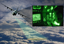 Video Synthetic Aperture Radar (ViSAR)